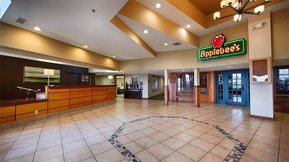Best Western Plus York Hotel & Conference Center: 4619 S Lincoln Ave, York, NE