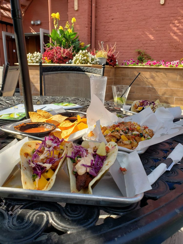 Rico's Tacos & Tequila: 33493 Lake Rd, Avon Lake, OH