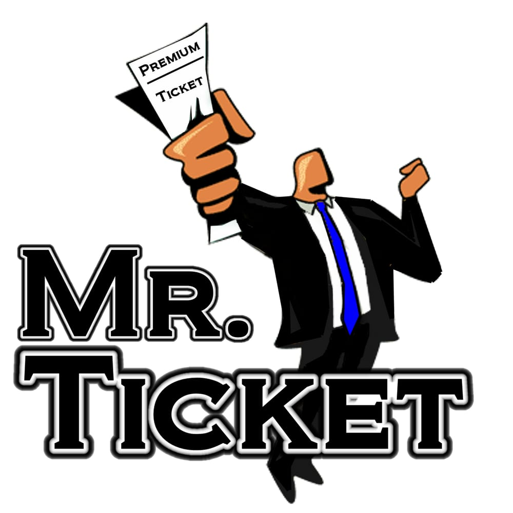 Mr Ticket