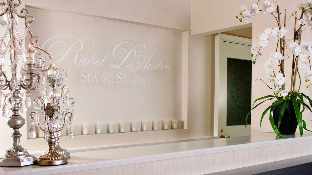 The Richel D'Ambra Spa & Salon