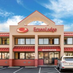 Photo Of Econo Lodge Malden Ma United States