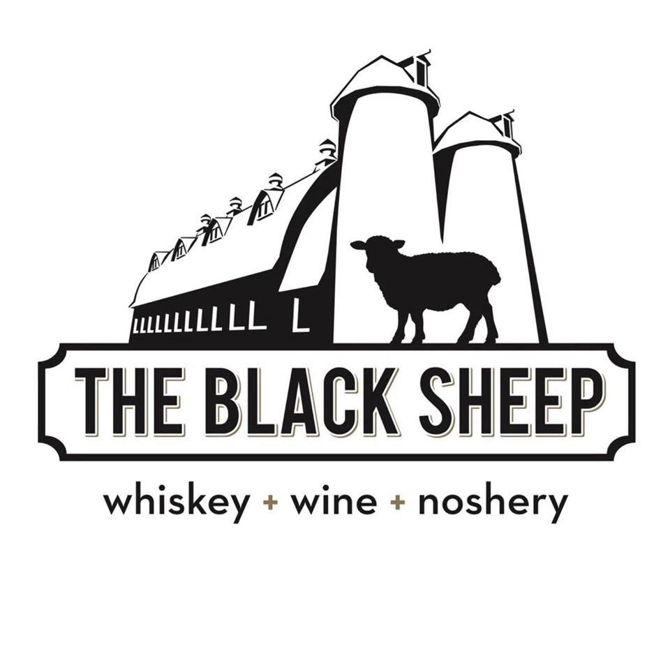 The Black Sheep Restaurant: 9935 Discovery Blvd, Manassas, VA