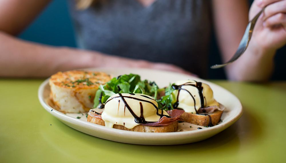 Snooze, an A.M. Eatery: 28141 Crown Valley Pkwy, Laguna Niguel, CA