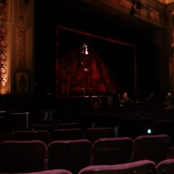 Photo Of Hollywood Pantages Theatre Los Angeles Ca United States Interior