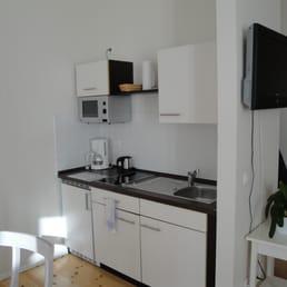 schoenhouse apartments - 13 photos - hotels - schönhauser allee, Hause ideen