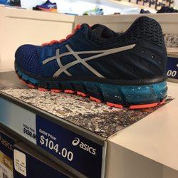 zapatos asics en orlando