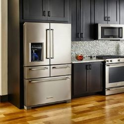 KitchenAid Appliance Repair Colorado - Get Quote - Appliances ...