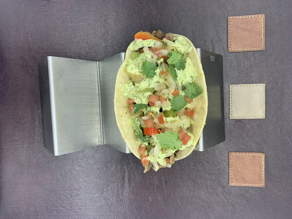The Taco Connection: 3550 W 38th Ave, Denver, CO