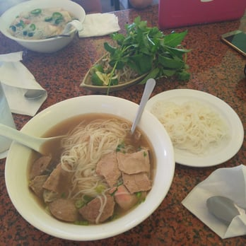 Vietnamese Restaurant Mesquite Tx