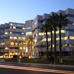 Kaiser Permanente Medical & Administrative Offices - 2019