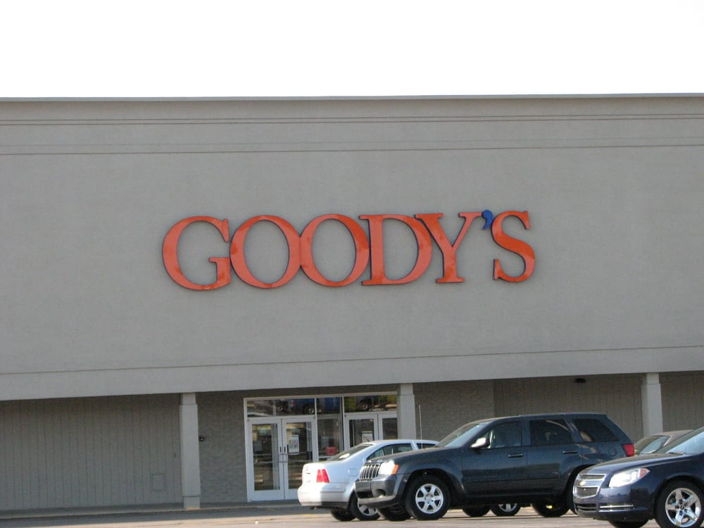 Oct 06,  · Goody's Restaurant, Brook Park: See 78 unbiased reviews of Goody's Restaurant, rated of 5 on TripAdvisor and ranked #1 of 18 restaurants in Brook Park/ TripAdvisor reviews.