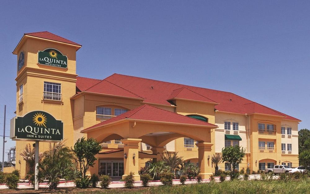 La Quinta by Wyndham Livingston: 402 Hwy 59 Loop South, Livingston, TX
