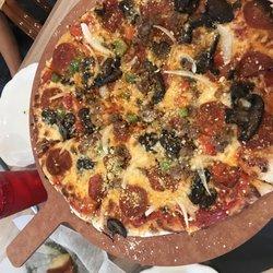 6 Rose Italian Kitchen