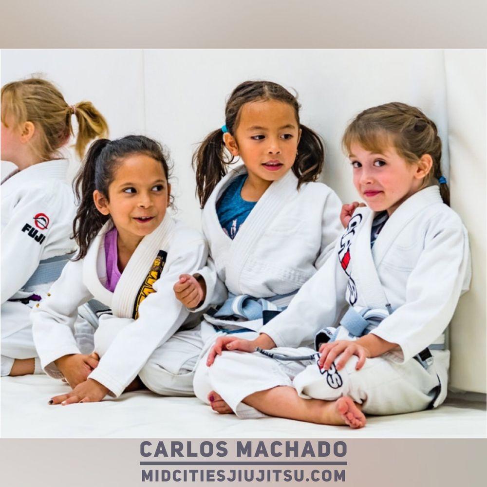 Carlos Machado Jiu Jitsu Mid Cities Texas: 2843 Central Dr, Bedford, TX