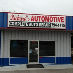 richard s automotive auto repair 1188 sunset blvd west columbia sc phone number yelp. Black Bedroom Furniture Sets. Home Design Ideas