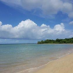 Photo Of Blue Beach Bahia La Chiva Vieques Puerto Rico