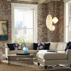 Elegant Photo Of UBU Home Furnishings   Grandville, MI, United States. Townsend  Sectional With