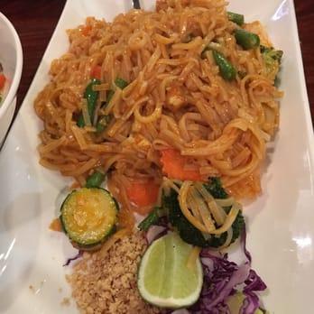Lanna Thai Restaurant San Jose Ca