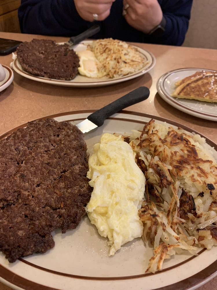 Sunrise Restaurant: 1342 119th St, Whiting, IN