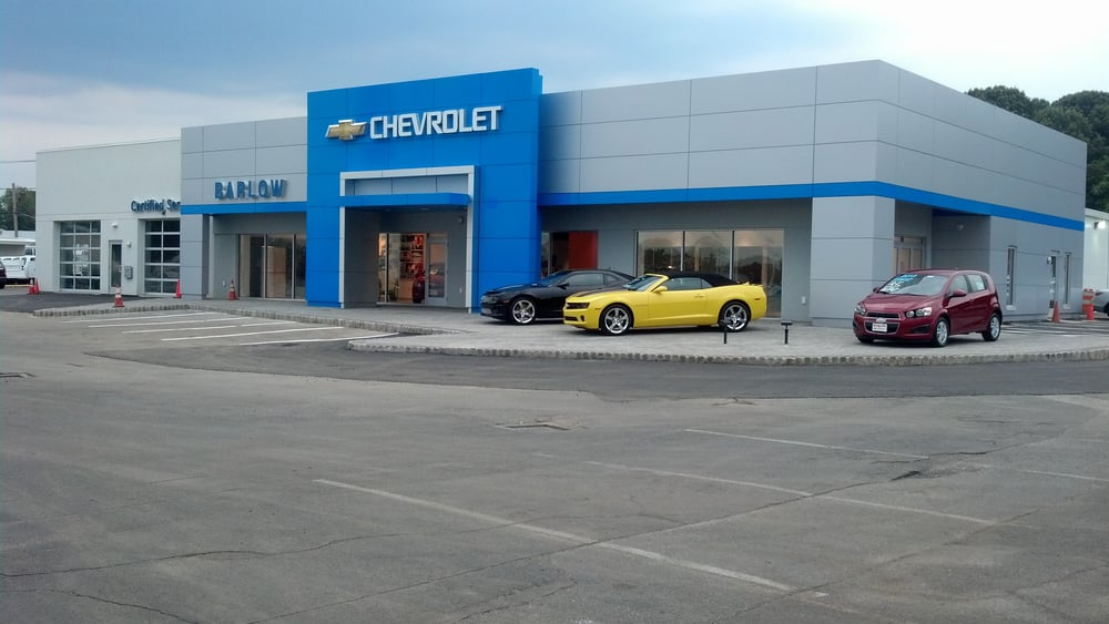 barlow chevrolet car dealers delran nj yelp. Black Bedroom Furniture Sets. Home Design Ideas