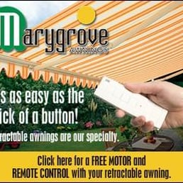Photos For Marygrove Awnings Yelp