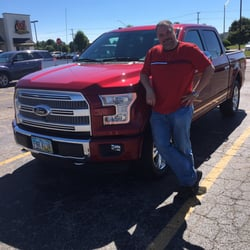 Jim Keim Ford >> Yelp Reviews For Roush Ford 52 Reviews New Car Dealers 5575