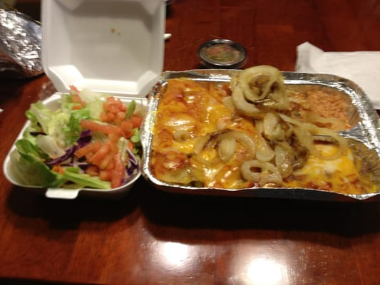 New Mexican Food Ashburn Va