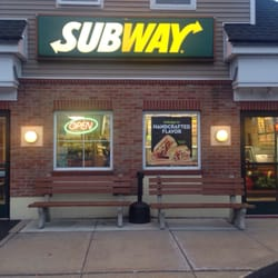 Photo Of Subway Indiana Pa United States Front The