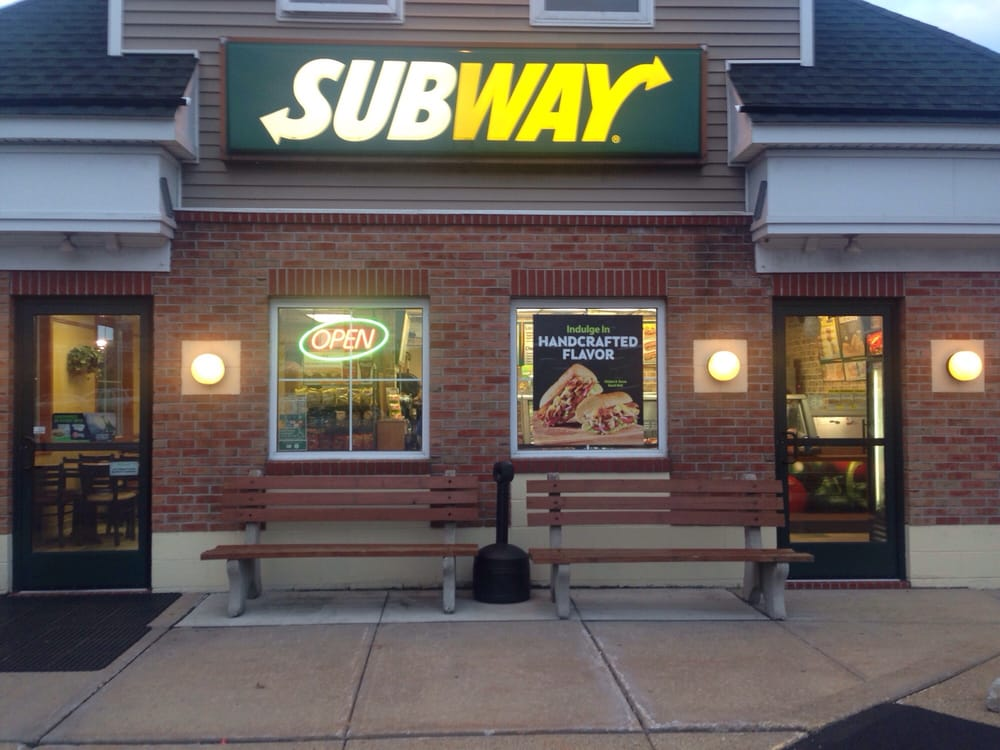 Subway Fast Food 1205c Maple St Indiana Pa Restaurant Reviews Phone Number Last Updated December 11 2018 Yelp