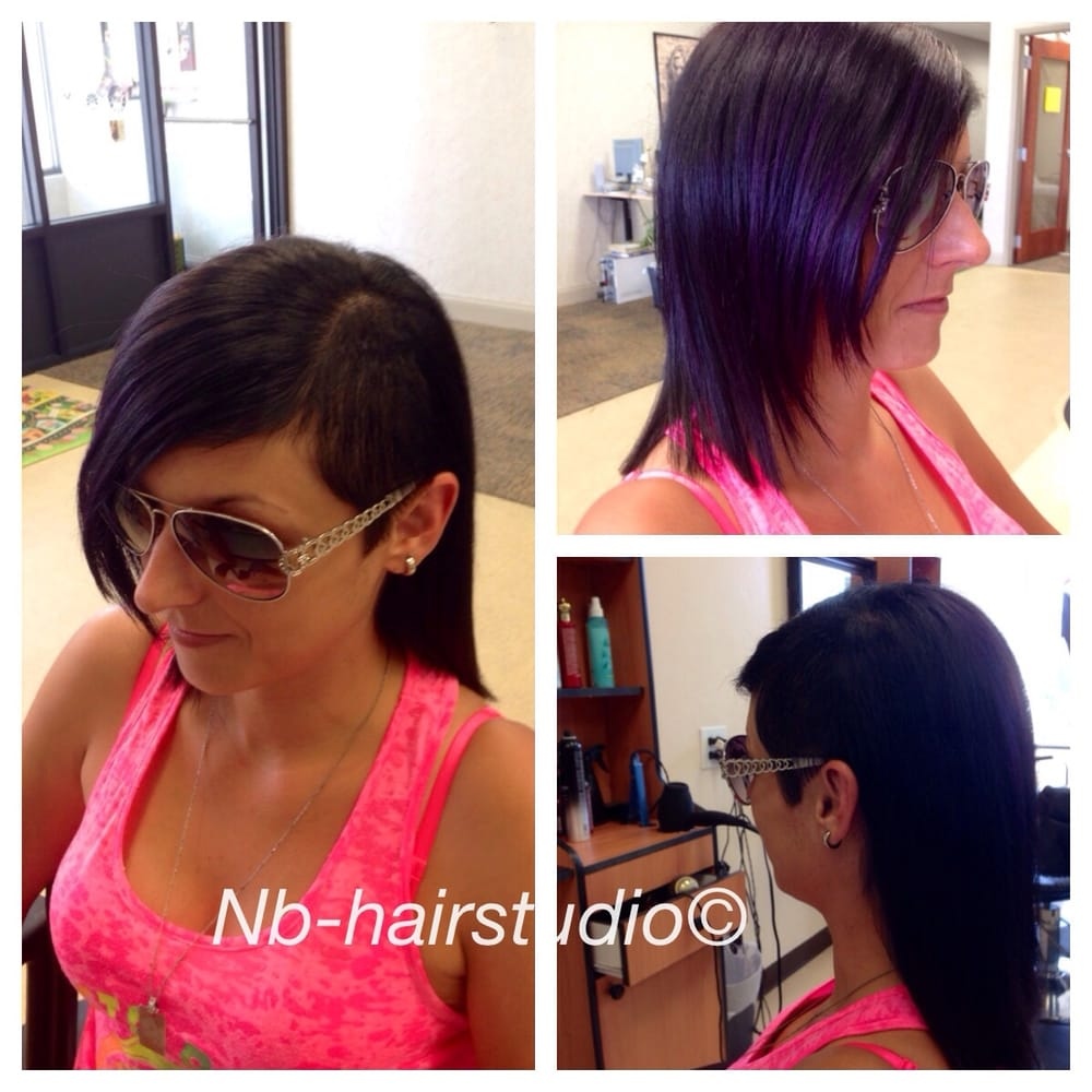 NB Hair Studio: 646 W Lake St, Addison, IL