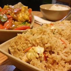 Yummy yummy asian cuisine order food online 82 photos for Asian cuisine chicago