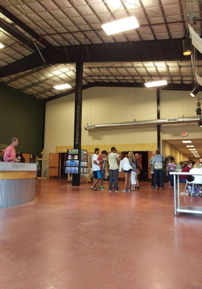 Vineyard Christian Fellowship: 1533 W Arrowhead Rd, Duluth, MN
