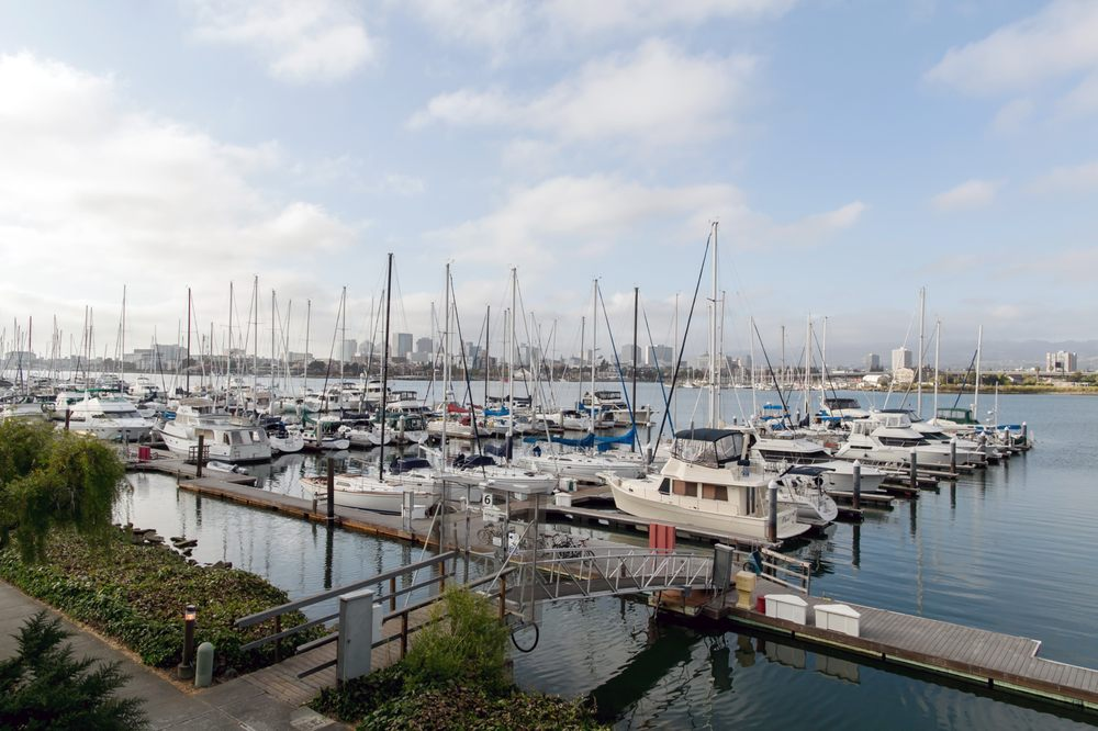 Oakland Yacht Club - 2019 All You Need to Know BEFORE You Go