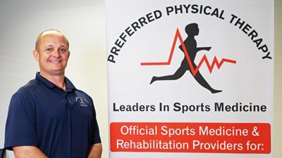 Preferred Physical Therapy: 2140 Kingsley Ave, Orange Park, FL