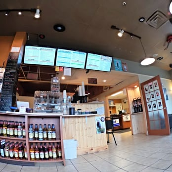 Wired Bean Coffee House - 10 Reviews - Coffee & Tea - 1554 Hwy 59 ...