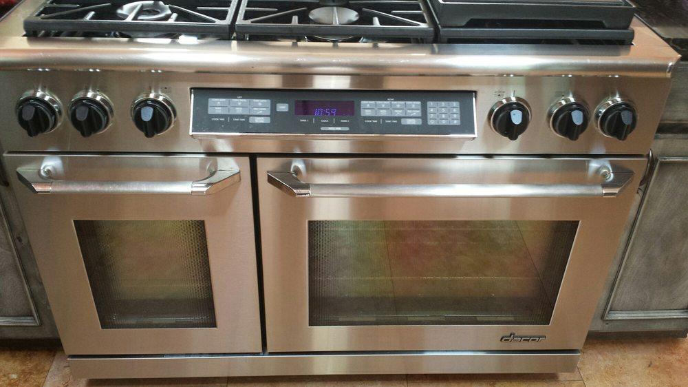 S & E Appliance Repair
