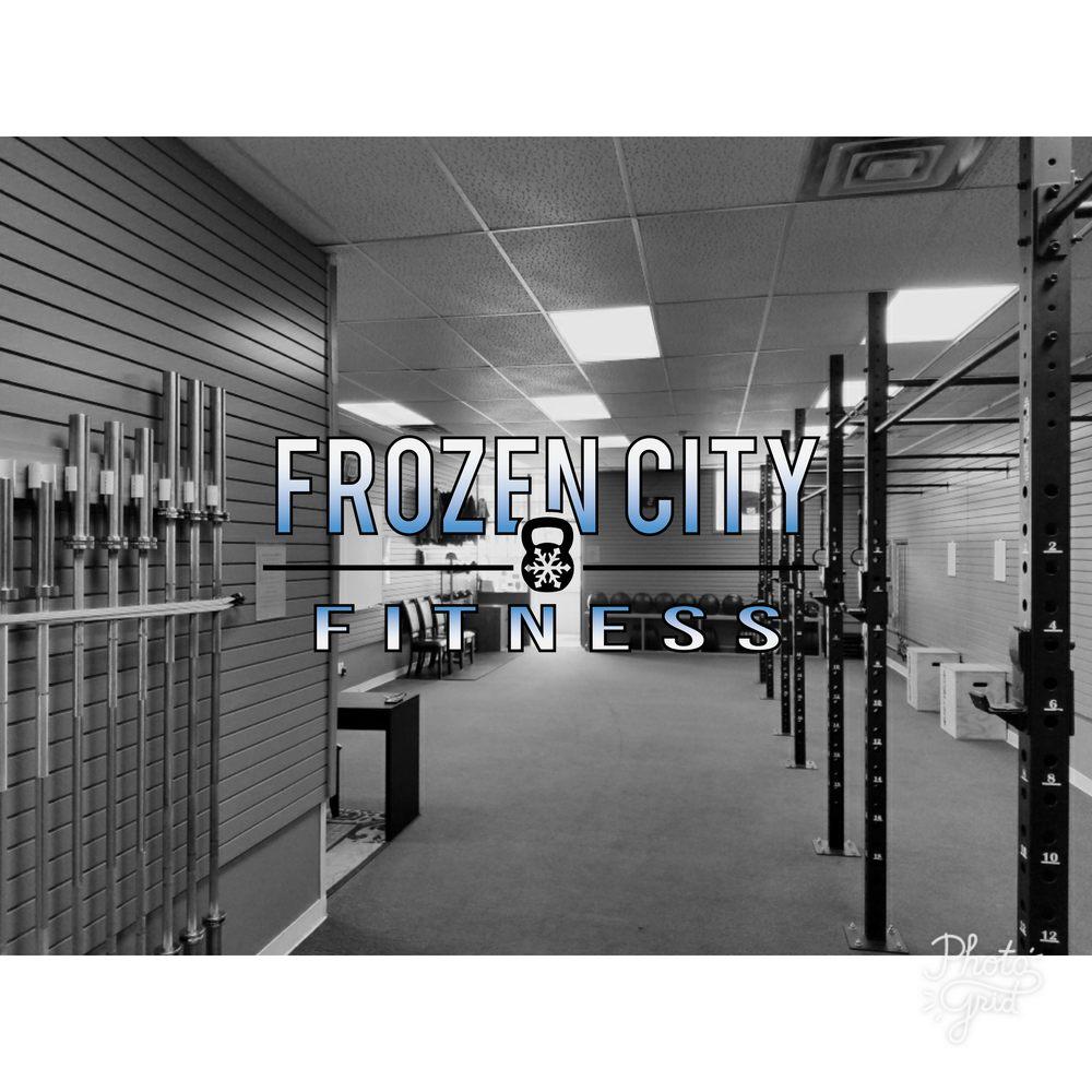 Frozen City Fitness