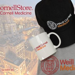 The Cornell Store At Weill Cornell - Men's Clothing - 1300