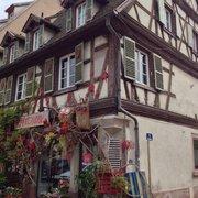 la palette fleurie - florists - 16 rue mar joffre, rouffach, haut