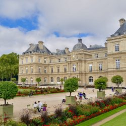 photo of jardin du luxembourg paris france - Jardin Du Luxembourg Paris