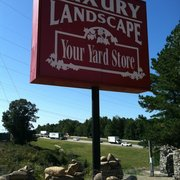 Compound At The Photo Of Luxury Landscape Supply Lawrenceville Ga United States