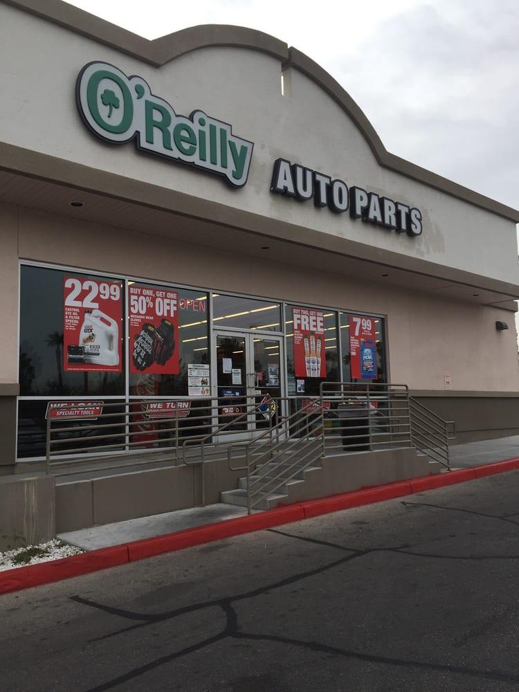 O' Reilly Auto Parts - 29 Reviews - Auto Parts & Supplies