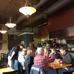 Cornerstone Restaurant Berea Ohio