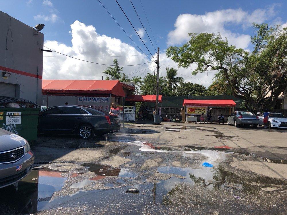 Miami Auto Tint: 2101 SW 8th St, Miami, FL
