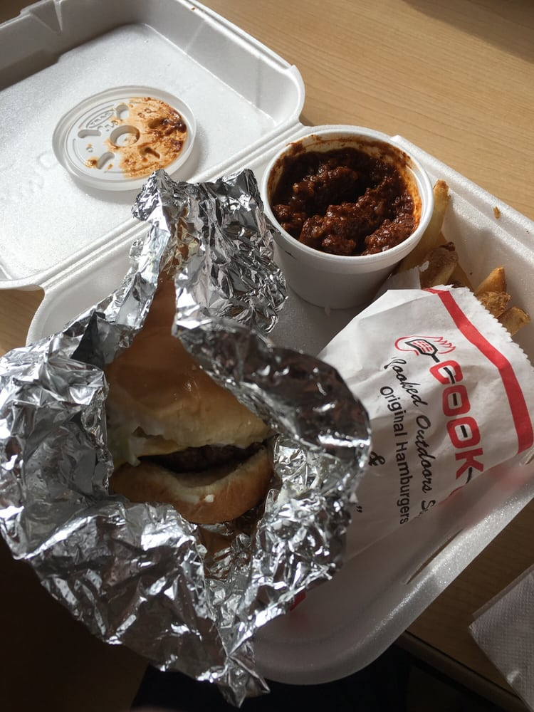 Photo of Cook Out - Gallatin Pike: Nashville, TN