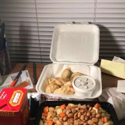 Photo Of Royal Panda Chinese Restaurant Arlington Tx United States Fried Dumpling