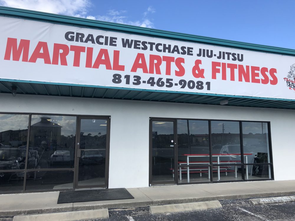 Gracie Westchase: 12807 W Hillsborough Ave, Tampa, FL