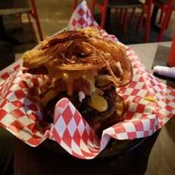 Photo of Basement Burger Bar - Detroit MI United States. DDD week. & Basement Burger Bar - 91 Photos u0026 128 Reviews - American ...
