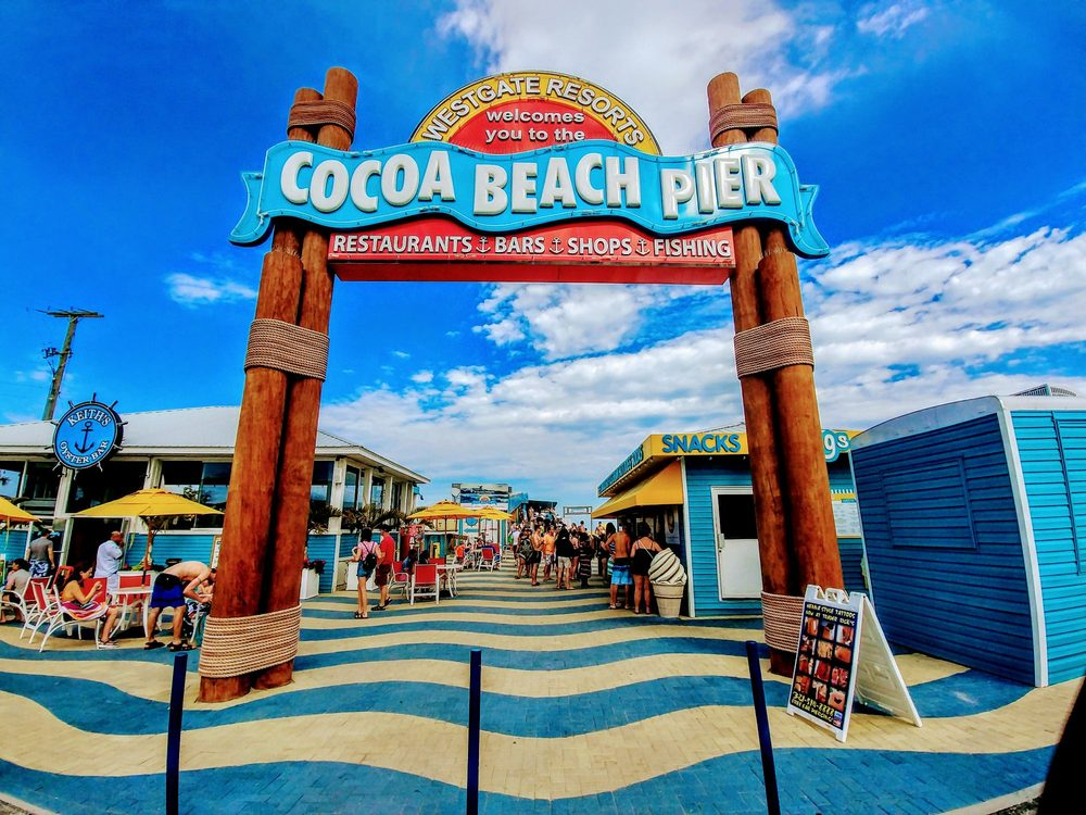 Cocoa Beach 264 Photos 109 Reviews Beaches 1033 S Atlantic Ave Fl Phone Number Last Updated December 17 2018 Yelp