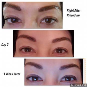 Photos for Demi Permanent Makeup - Yelp